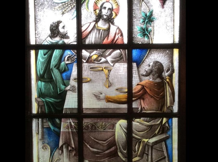 The Resurrection Surprises Us