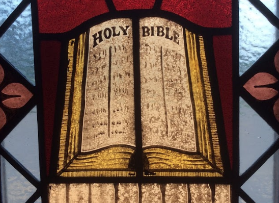 Confirmation Sermon