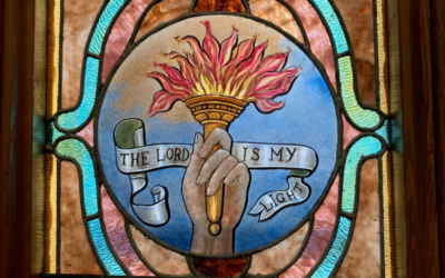 Pentecost Day – The Holy Spirit gives power to our word