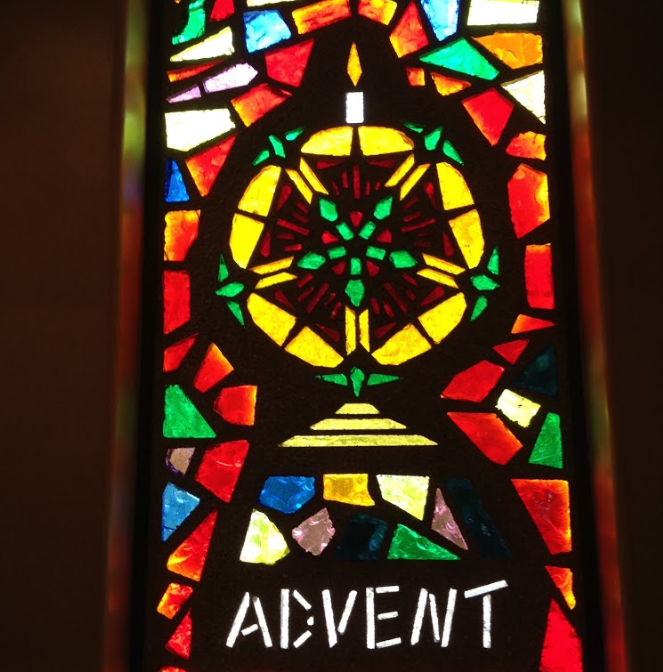 Advent 4 – Son of Mary, Son of David, Son of God