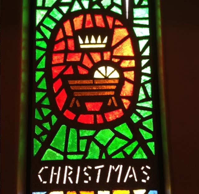 Christmas Day – The Word Became Flesh