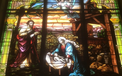 Christmas 2 – Jesus Is Obedient for His Brothers